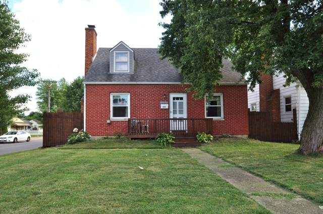 1143 Oakland Park Avenue, Columbus, OH 43224 (MLS #220027243) :: The Clark Group @ ERA Real Solutions Realty