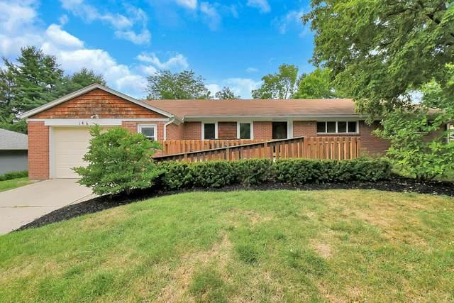 146 Crandall Drive, Worthington, OH 43085 (MLS #220027255) :: Keller Williams Excel