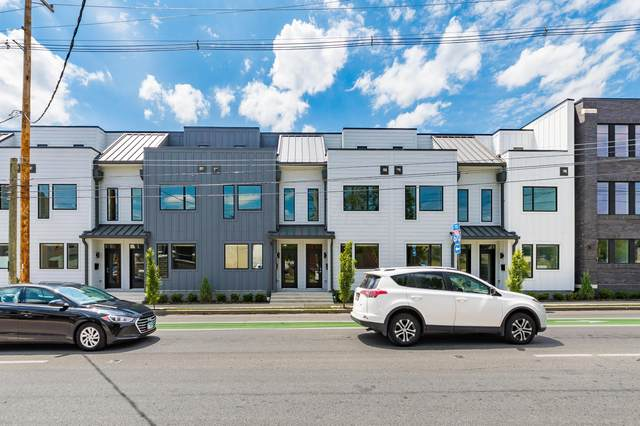 1161 N 4th Street, Columbus, OH 43201 (MLS #220027271) :: The Clark Group @ ERA Real Solutions Realty