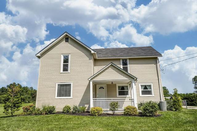 3232 County Road 605, Sunbury, OH 43074 (MLS #220027273) :: Keller Williams Excel