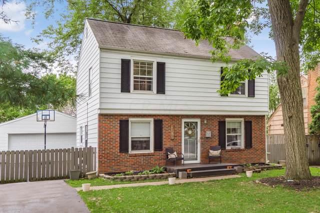 2565 Caroline Avenue, Bexley, OH 43209 (MLS #220027286) :: Signature Real Estate