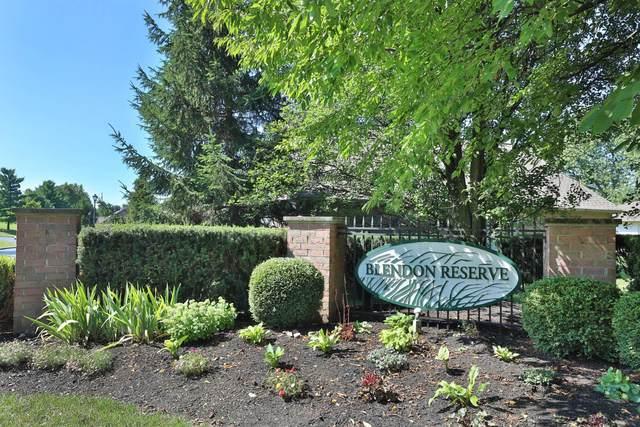 3996 Malbec Drive 20-399, Columbus, OH 43230 (MLS #220027292) :: Jarrett Home Group