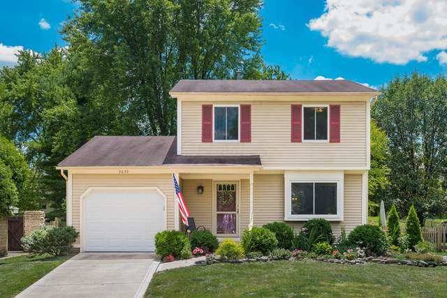 3639 Killington Court, Columbus, OH 43221 (MLS #220027297) :: Keller Williams Excel