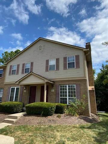 5108 Dalmeny Court #5, Columbus, OH 43220 (MLS #220027322) :: Jarrett Home Group