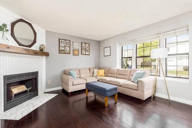 845 Hickok Drive #208, Worthington, OH 43085 (MLS #220027328) :: Signature Real Estate