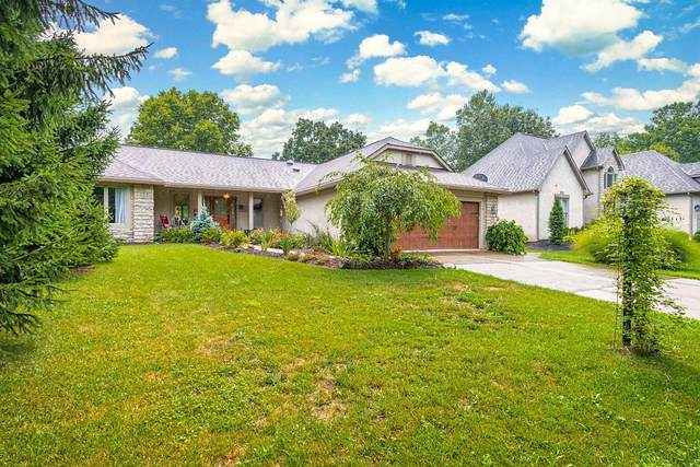 5555 Havens Corners Road, Gahanna, OH 43230 (MLS #220027332) :: RE/MAX ONE