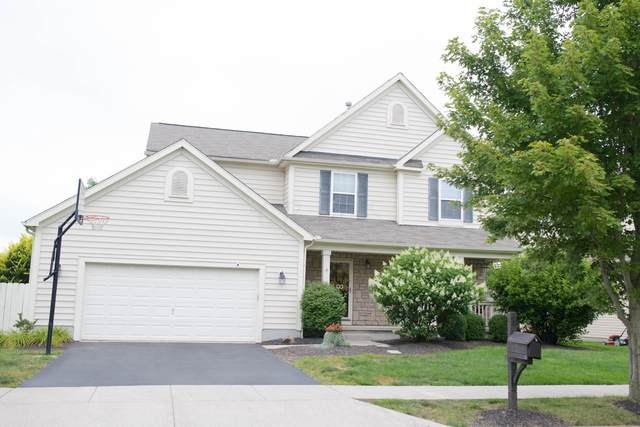 131 Blakemore Drive, Delaware, OH 43015 (MLS #220027347) :: RE/MAX ONE