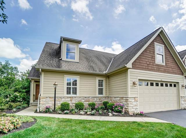 1167 Cross Creeks Ridge, Pickerington, OH 43147 (MLS #220027358) :: Berkshire Hathaway HomeServices Crager Tobin Real Estate