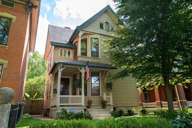 77 W 2nd Avenue, Columbus, OH 43201 (MLS #220027369) :: RE/MAX ONE