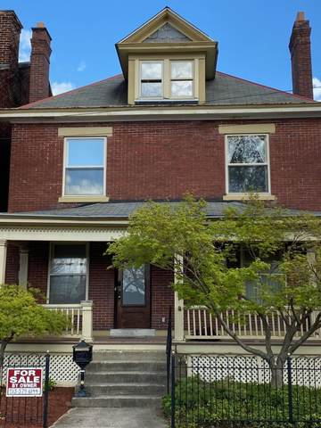 1216 Dennison Avenue, Columbus, OH 43201 (MLS #220027375) :: RE/MAX ONE