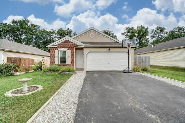 2886 Sussex Place Drive, Grove City, OH 43123 (MLS #220027387) :: Signature Real Estate