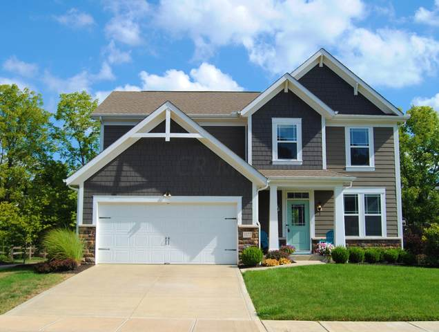 3377 Woodland Drive, Hilliard, OH 43026 (MLS #220027411) :: Susanne Casey & Associates