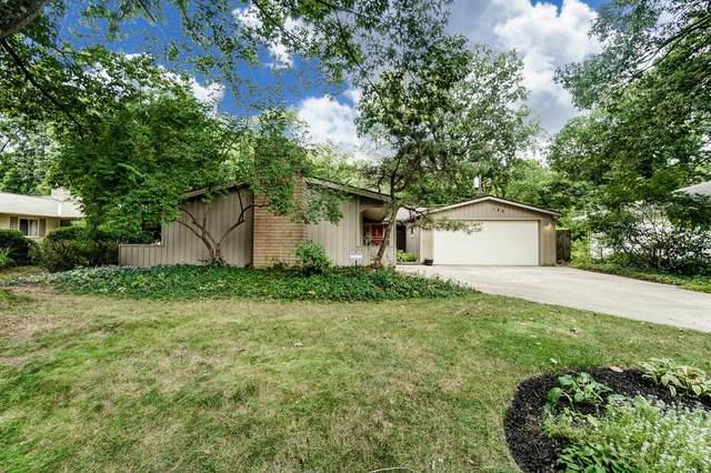149 Serran Drive, Gahanna, OH 43230 (MLS #220027413) :: Core Ohio Realty Advisors