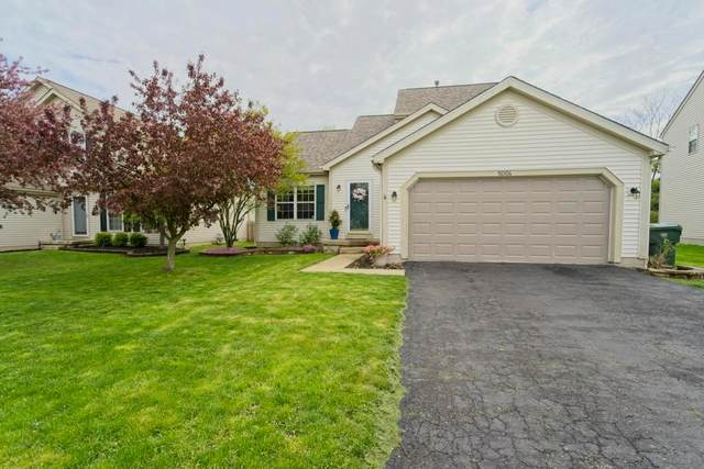 5004 Gilwood Drive, Hilliard, OH 43026 (MLS #220027415) :: Core Ohio Realty Advisors