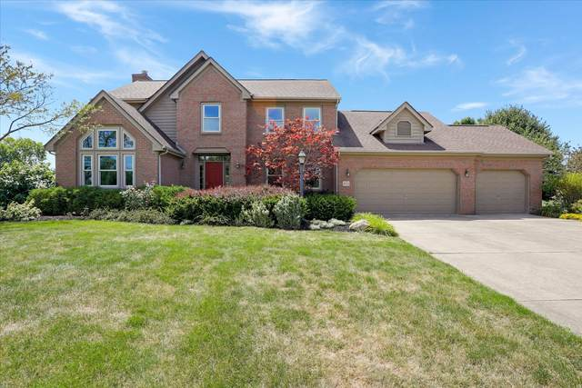 2772 Mallards Landing Drive, Powell, OH 43065 (MLS #220027417) :: Keller Williams Excel