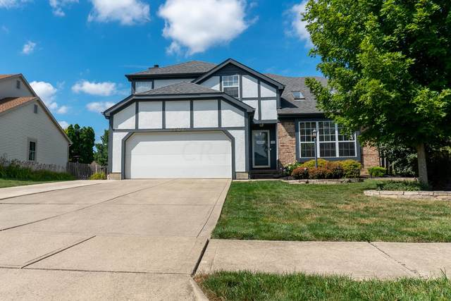 5504 Rubble Lane, Hilliard, OH 43026 (MLS #220027429) :: Core Ohio Realty Advisors