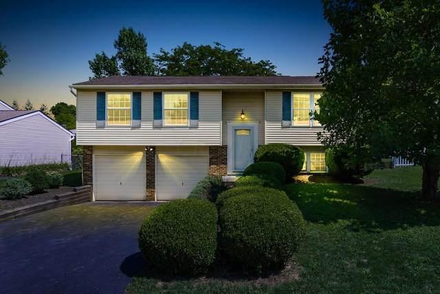 6452 Lanercost Road, Reynoldsburg, OH 43068 (MLS #220027443) :: Core Ohio Realty Advisors