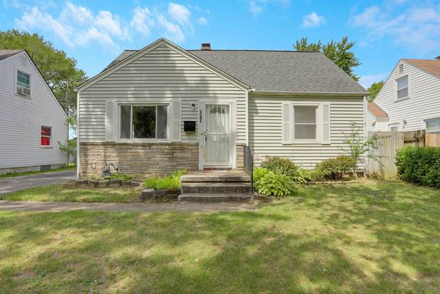 3413 Medina Avenue, Columbus, OH 43224 (MLS #220027445) :: The Willcut Group