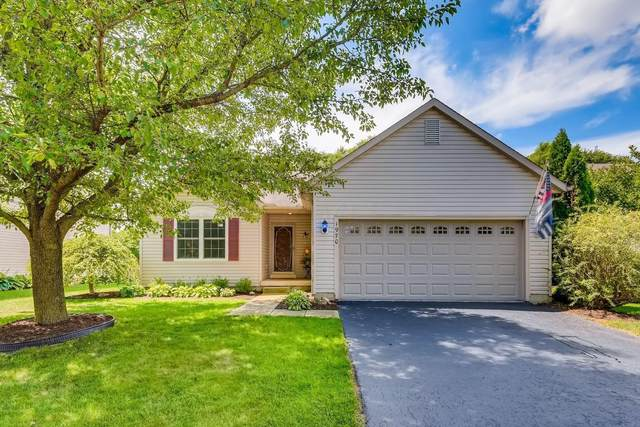 1970 Ashburn Drive, Delaware, OH 43015 (MLS #220027446) :: RE/MAX ONE