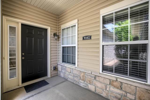 9102 Scenic View Circle, Columbus, OH 43240 (MLS #220027460) :: Sam Miller Team