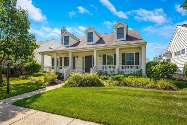 6923 Joysmith Circle, New Albany, OH 43054 (MLS #220027474) :: Jarrett Home Group