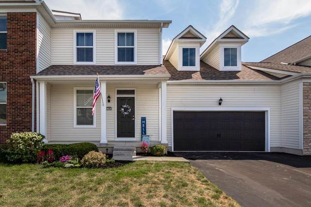 4634 Family Drive 48-463, Hilliard, OH 43026 (MLS #220027479) :: Core Ohio Realty Advisors