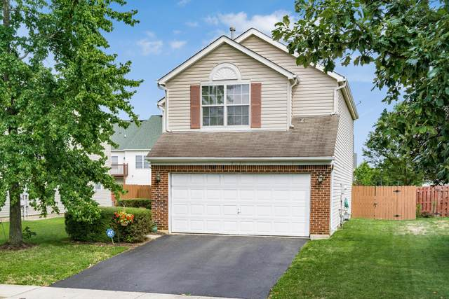 3230 Stoudt Place, Canal Winchester, OH 43110 (MLS #220027489) :: RE/MAX ONE
