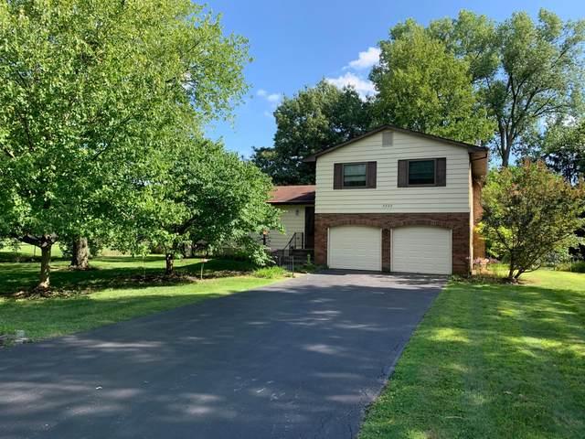 5883 Cummington Place, Columbus, OH 43213 (MLS #220027501) :: Core Ohio Realty Advisors