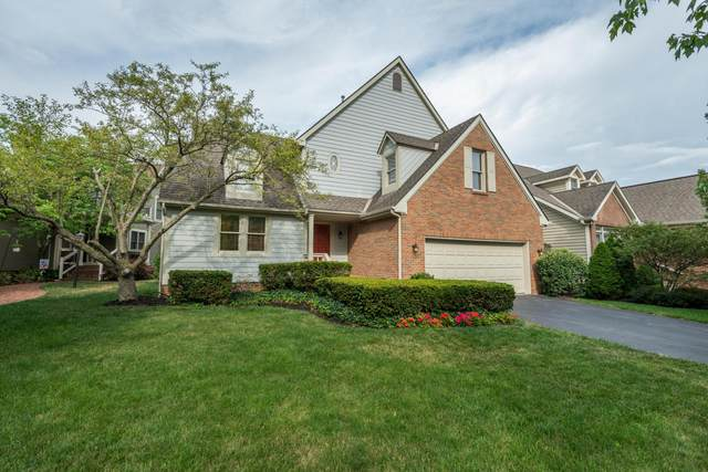 9102 Moors Place N, Dublin, OH 43017 (MLS #220027510) :: Core Ohio Realty Advisors