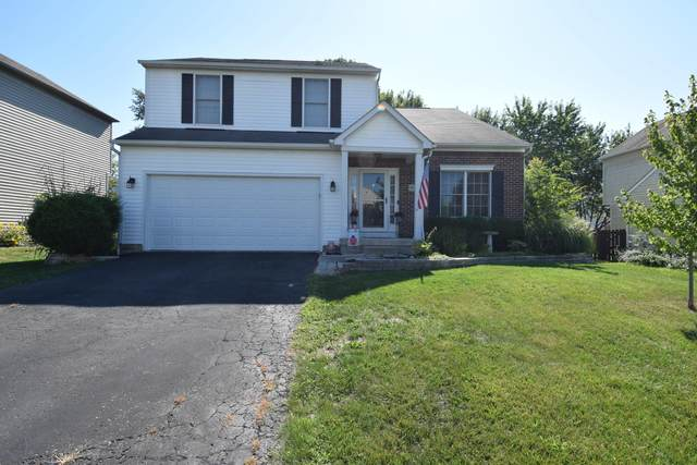 1870 Pine Grove Place, Lancaster, OH 43130 (MLS #220027536) :: Jarrett Home Group