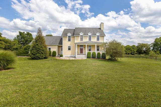 4254 Loudon Street, Granville, OH 43023 (MLS #220027542) :: Core Ohio Realty Advisors