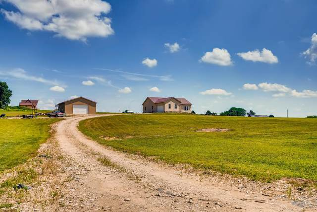 18200 Love Road, Fredericktown, OH 43019 (MLS #220027554) :: Core Ohio Realty Advisors