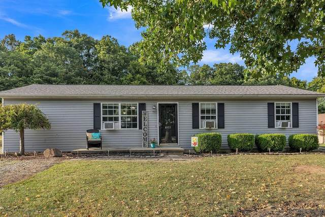 8955 County Road 550, Chillicothe, OH 45601 (MLS #220027558) :: CARLETON REALTY