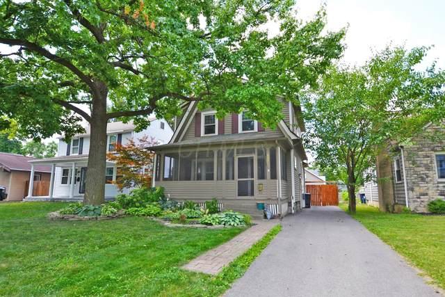 805 Montrose Avenue, Bexley, OH 43209 (MLS #220027560) :: Signature Real Estate