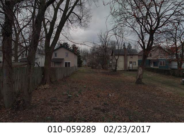1498 Aberdeen Avenue, Columbus, OH 43211 (MLS #220027561) :: Signature Real Estate