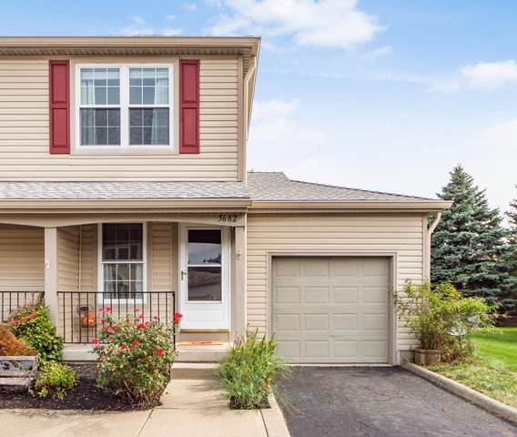 5682 Mango Lane 105E, Hilliard, OH 43026 (MLS #220027579) :: Core Ohio Realty Advisors