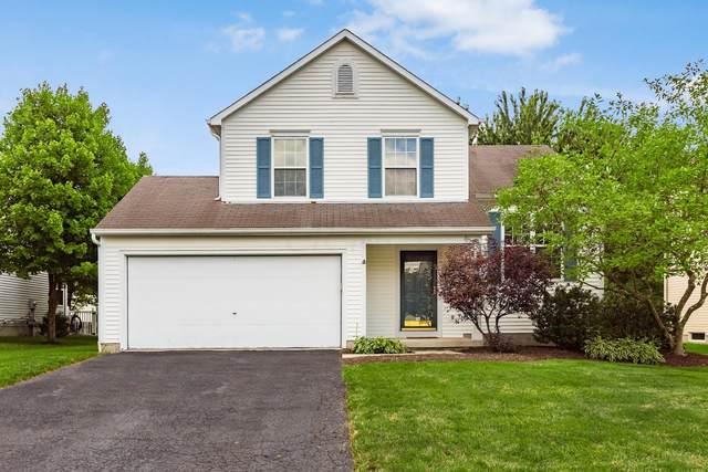 8383 Lucerne Drive, Reynoldsburg, OH 43068 (MLS #220027592) :: Core Ohio Realty Advisors