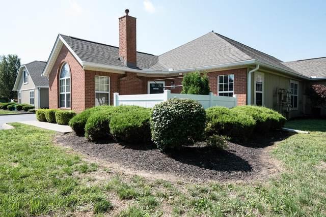 36 Green Lane, Pickerington, OH 43147 (MLS #220027612) :: The Holden Agency