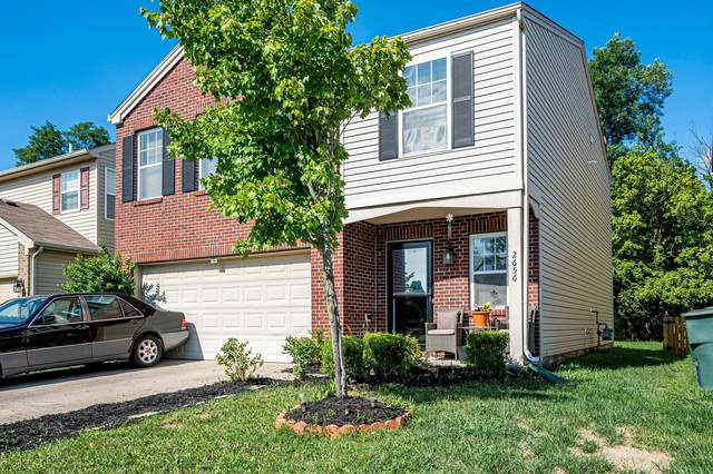 2656 Edencreek Lane, Columbus, OH 43207 (MLS #220027618) :: Core Ohio Realty Advisors