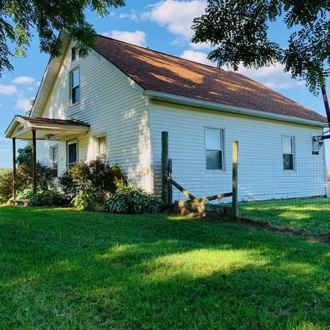 7569 Canyon Road SE, Hebron, OH 43025 (MLS #220027623) :: Signature Real Estate