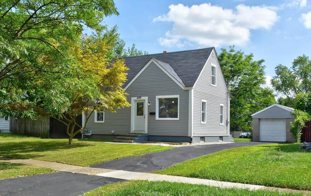 2379 Argyle Drive, Columbus, OH 43219 (MLS #220027627) :: Core Ohio Realty Advisors