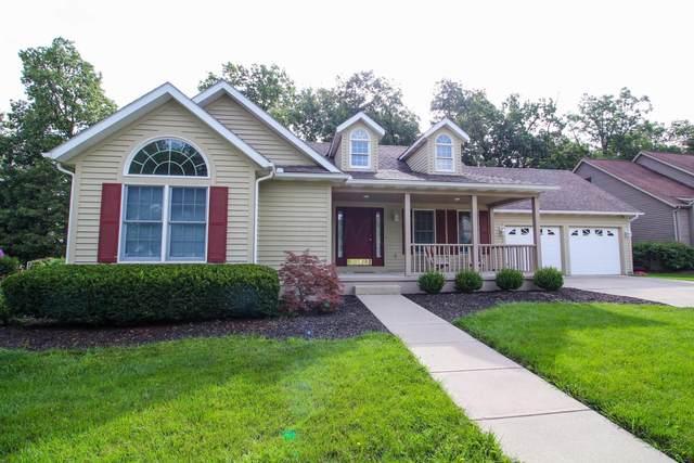 430 Palm Drive, Marysville, OH 43040 (MLS #220027628) :: Core Ohio Realty Advisors