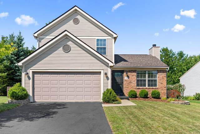 712 Wynstone Drive, Lewis Center, OH 43035 (MLS #220027638) :: Keller Williams Excel