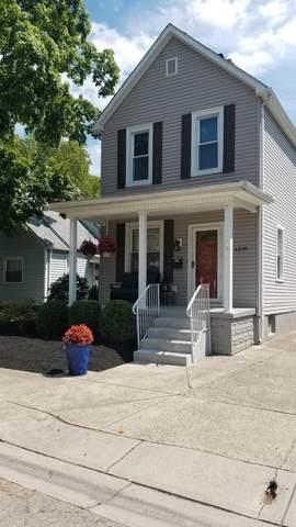 1290 Morning Avenue, Grandview Heights, OH 43212 (MLS #220027644) :: CARLETON REALTY