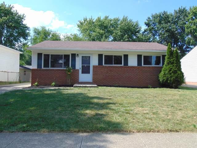 4493 Cheswick Road, Columbus, OH 43231 (MLS #220027645) :: CARLETON REALTY