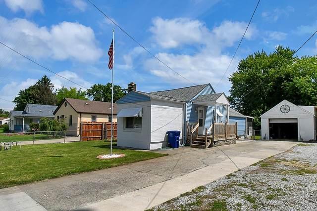 3180 Parsons Avenue, Columbus, OH 43207 (MLS #220027646) :: CARLETON REALTY