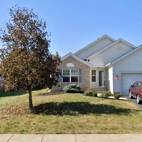 8849 Sedona Court, Lewis Center, OH 43035 (MLS #220027651) :: RE/MAX ONE