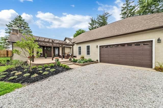 2740 Jewett Road, Powell, OH 43065 (MLS #220027654) :: Signature Real Estate