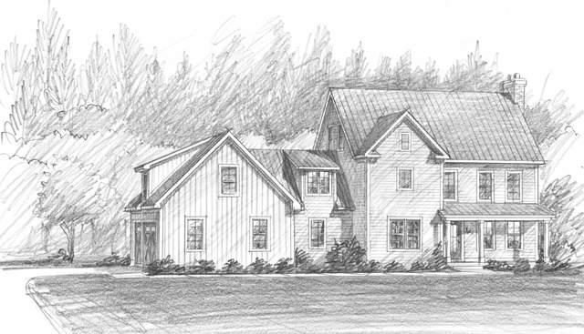 8305 River Rock Lane, Delaware, OH 43015 (MLS #220027656) :: Signature Real Estate