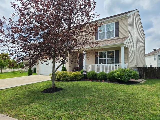 1017 Vanwert Loop, Blacklick, OH 43004 (MLS #220027661) :: Exp Realty